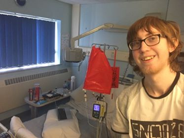 10 things I learned from 10 weeks in hospital